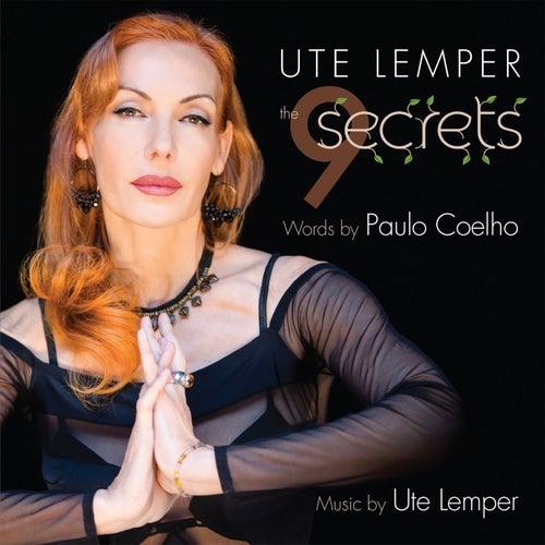 The 9 Secrets de Ute Lemper