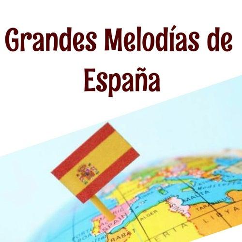 Grandes Melodías de España von Various Artists