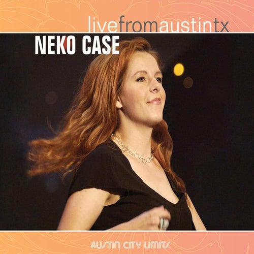 Live from Austin, TX: Neko Case de Neko Case