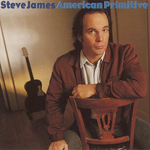American Primitive de Steve James