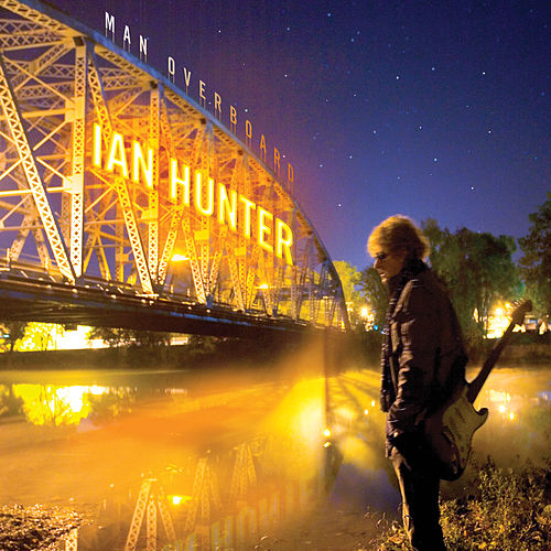 Man Overboard von Ian Hunter