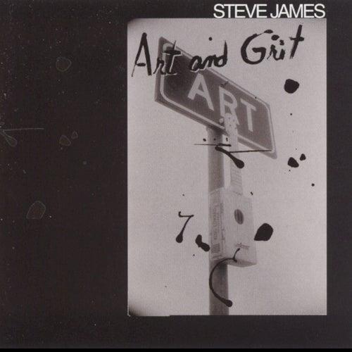 Art and Grit de Steve James