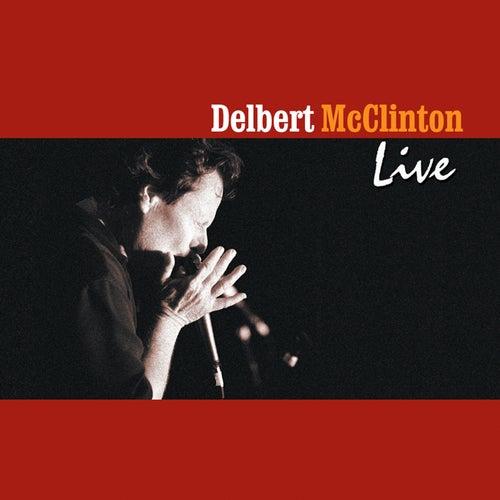 Live by Delbert McClinton