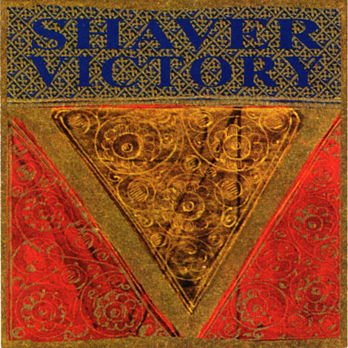 Victory von Billy Joe Shaver