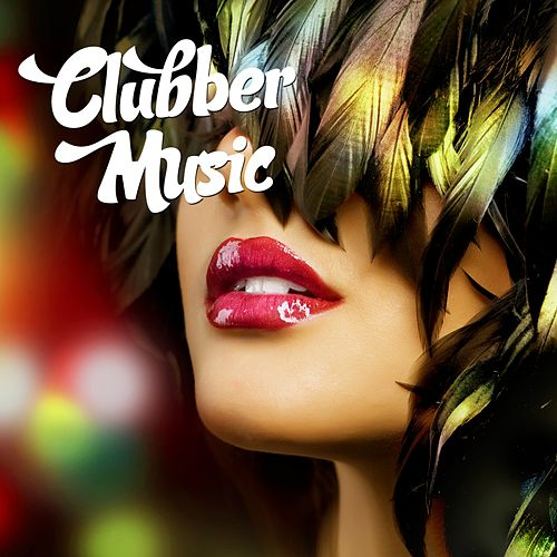 Clubber Music fra Various Artists