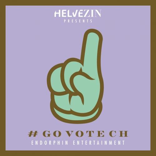 GoVoteCH 002 de Various Artists