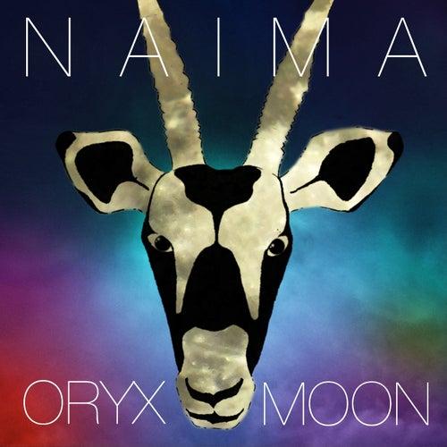 Oryx Moon by Naima