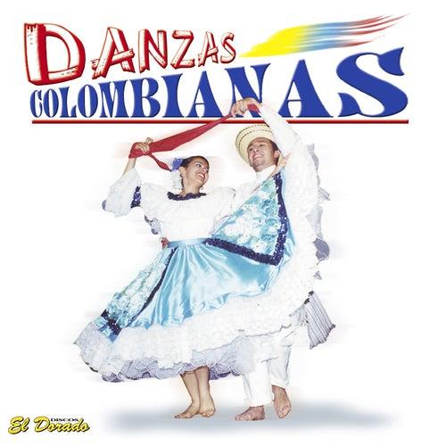 Danzas Colombianas de Various Artists