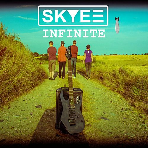 Infinite by Skye