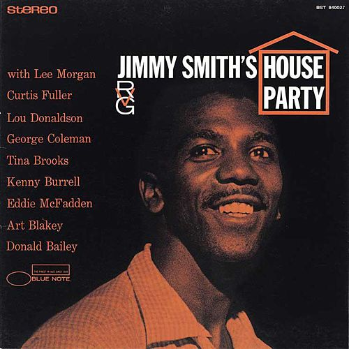 House Party von Jimmy Smith