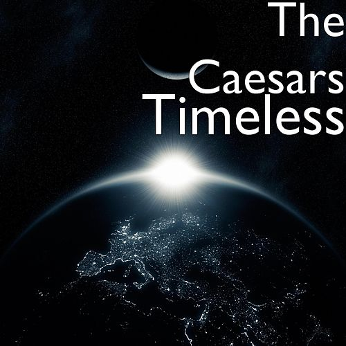 Timeless by Caesars