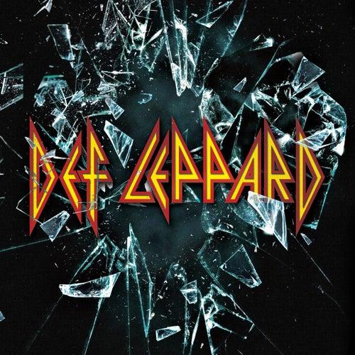 Def Leppard by Def Leppard