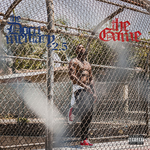 The Documentary 2.5 von The Game