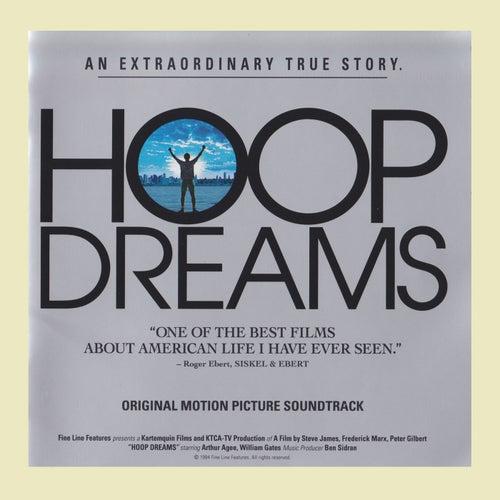 Hoop Dreams (Original Motion Picture Soundtrack) de Ben Sidran