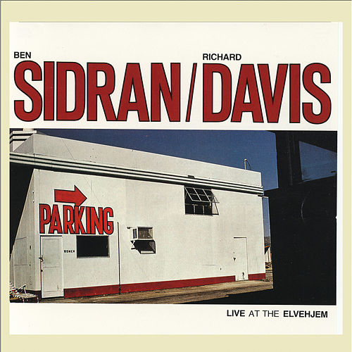 Live at the Elvehjem Art Museum by Ben Sidran