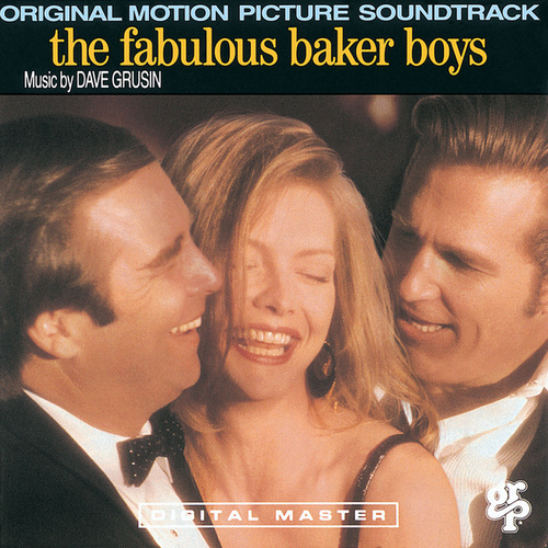 The Fabulous Baker Boys by Soundtrack