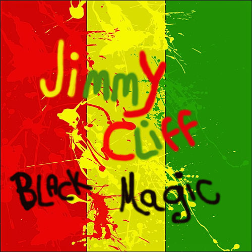 Black Magic di Jimmy Cliff