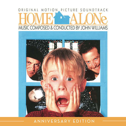 Home Alone - 25th Anniversary Edition von John Williams