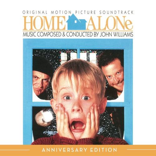 Home Alone - 25th Anniversary Edition di John Williams