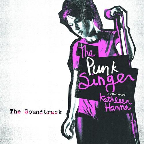 The Punk Singer (Original Motion Picture Soundtrack) von Various Artists
