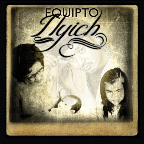 Ilyich de Equipto