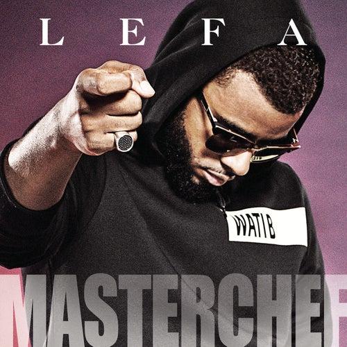 Masterchef by Lefa