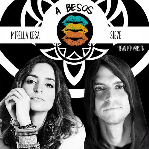 A Besos (Urban Pop Version) von Mirella Cesa
