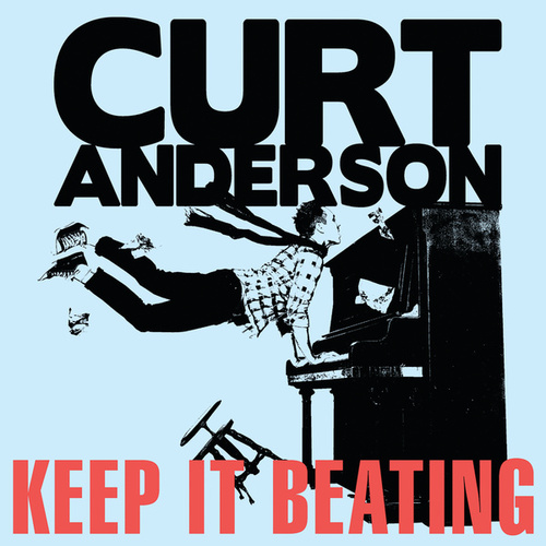 Keep It Beating de Curt Anderson