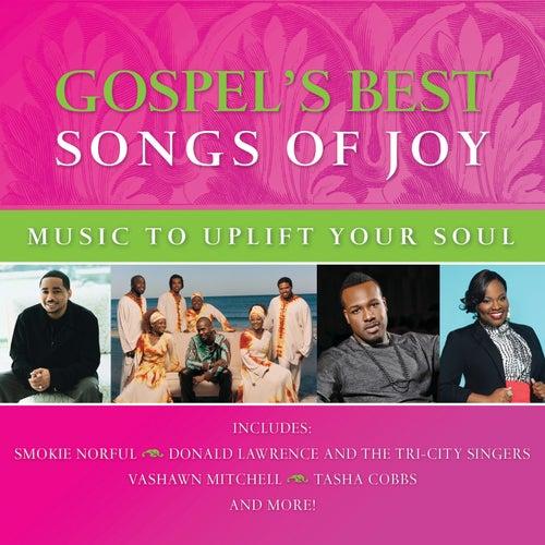 Gospel's Best - Songs Of Joy by Various Artists