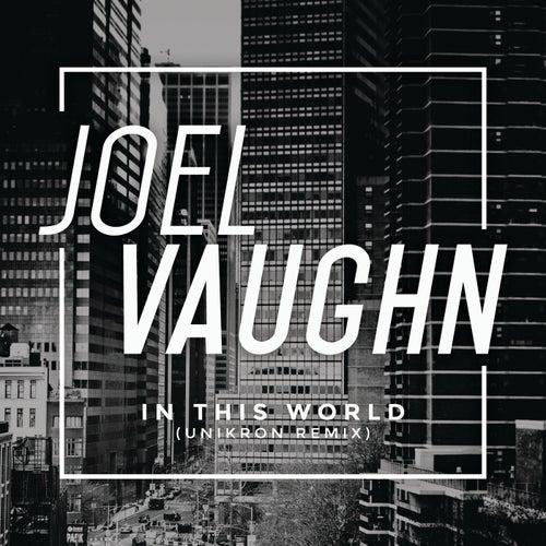 In This World de Joel Vaughn