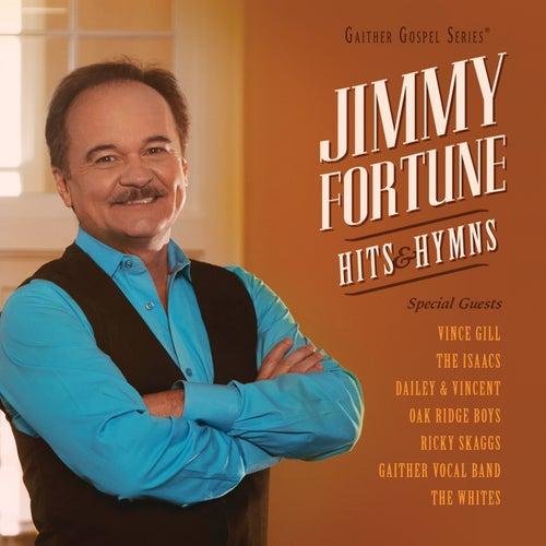 Hits & Hymns de Jimmy Fortune