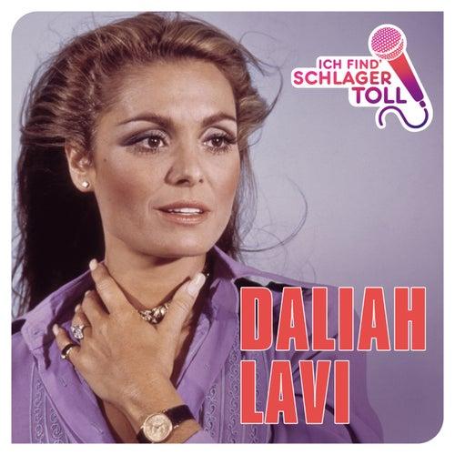 Ich find' Schlager toll von Daliah Lavi