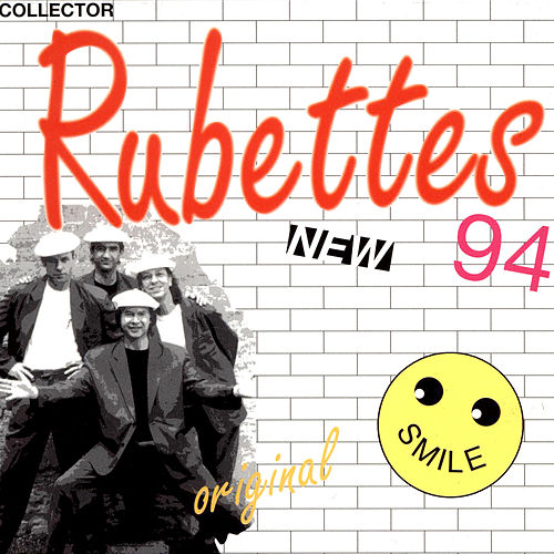 Smile von The Rubettes