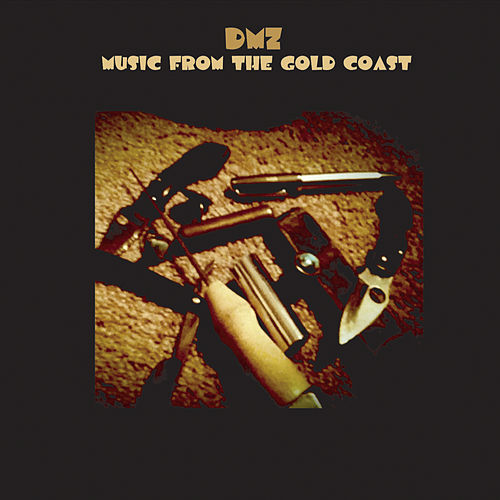 Music from the Gold Coast by DMZ
