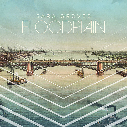 Floodplain von Sara Groves