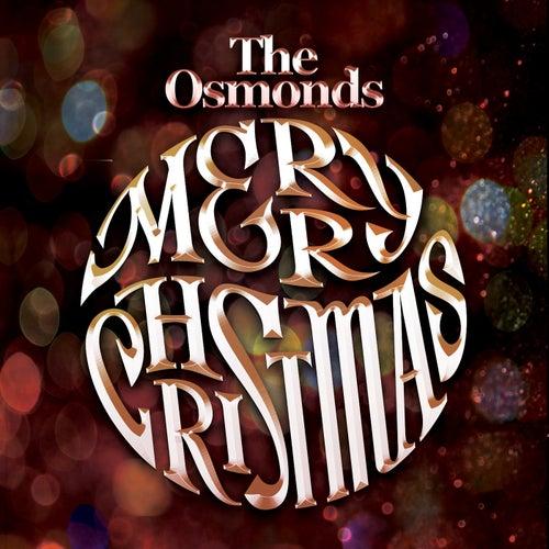 Merry Christmas de The Osmonds