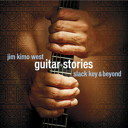 Guitar Stories de Jim