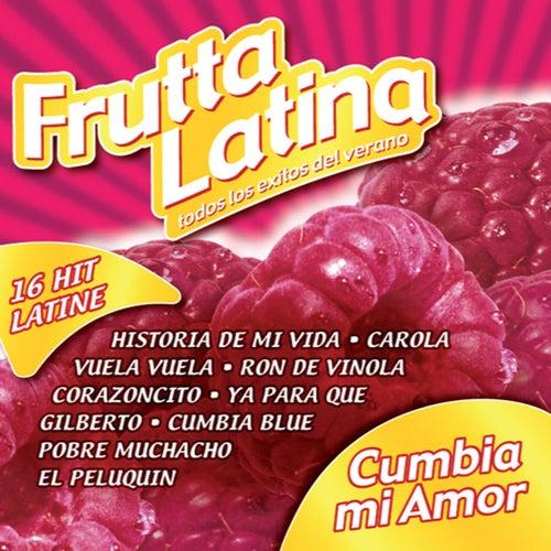 Frutta Latina Cumbia Mi Amor, Vol. 7 by Gruppo Latino
