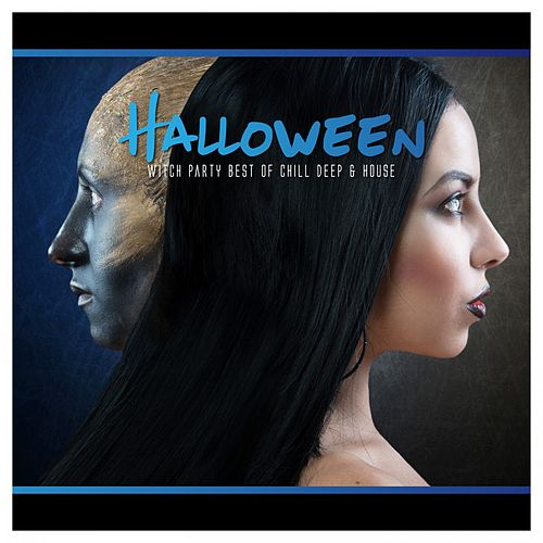 Halloween Witch Party Best of Chill Deep & House de Various Artists