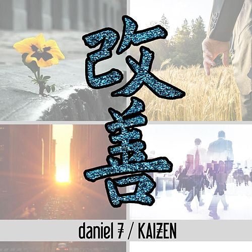 Kaizen de Daniel 7