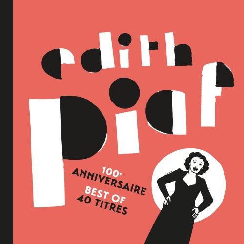 100ème anniversaire - Best of 40 titres de Various Artists