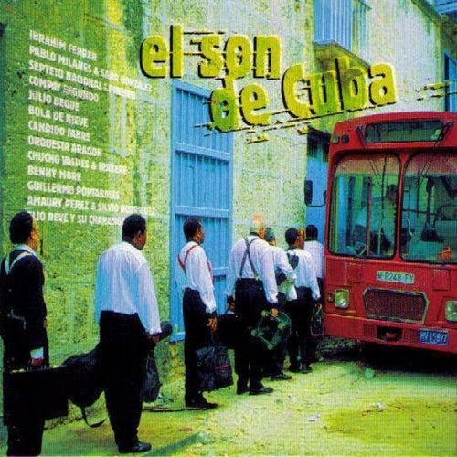 El Son De Cuba de Various Artists