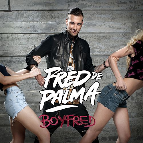 BoyFred di Fred De Palma
