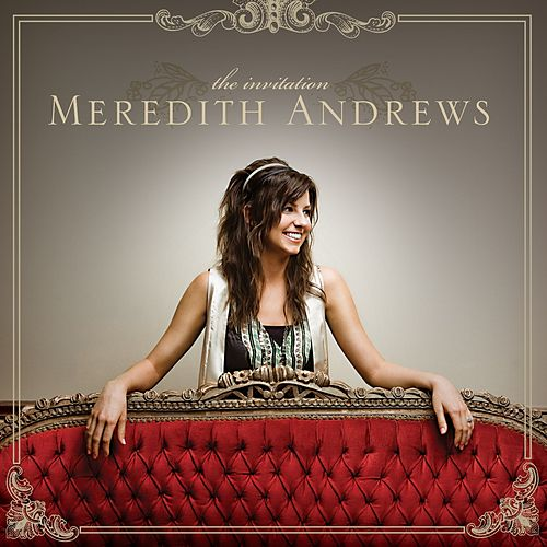 The Invitation de Meredith Andrews