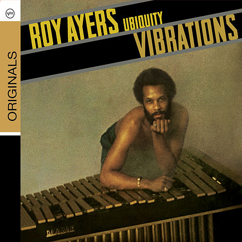 Vibrations by Roy Ayers