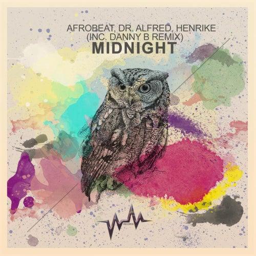 Midnight by Afrobeat