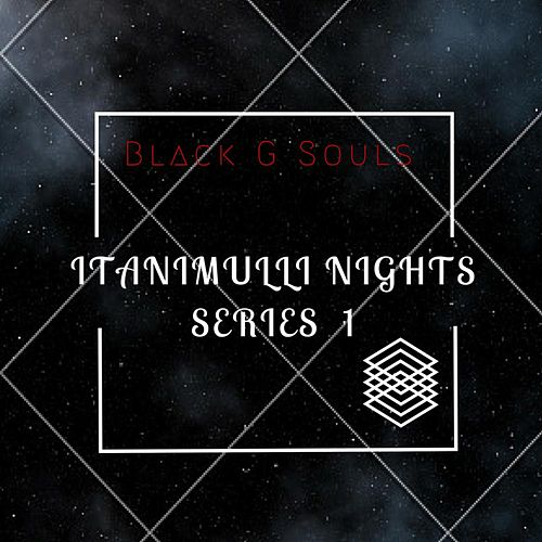 Itanimulli Nights Series 1 by Various Artists