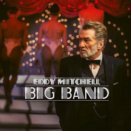 Big Band de Eddy Mitchell