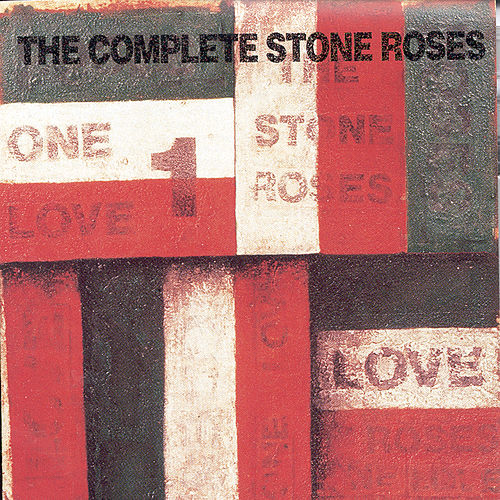 The Complete Stone Roses by The Stone Roses