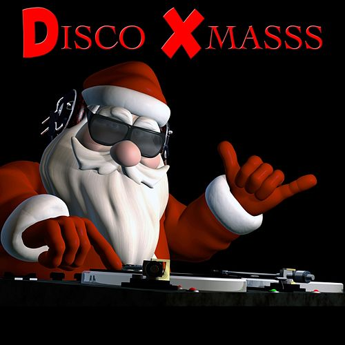 Disco Xmasss von Dj Santa Klaus
